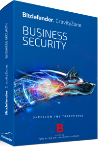 Bitdefender Gravity Zone Business Security